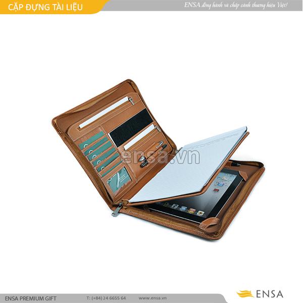 cặp đựng tài liệu nhiều ngăn, cặp đựng tài liệu tiện dụng, cặp đựng tài liệu da, quà tặng cặp đựng tài liệu