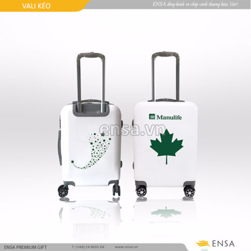 quà tặng vali đẹp, vali kéo chất lượng, quà tặng vali