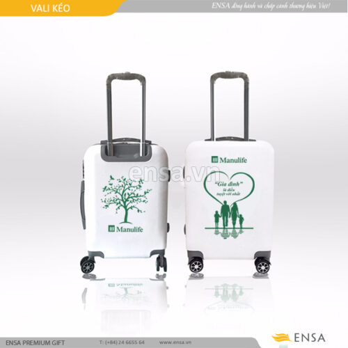quà tặng vali kiểu dáng hiện đại, vali kiểu trẻ trung năng động, vali đẹp chất lượng