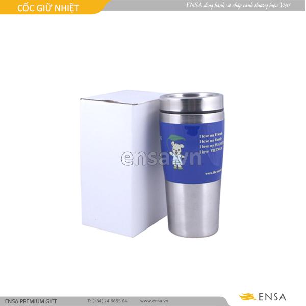 cốc giữ nhiệt Hàn Quốc, quà tặng cốc giữ nhiệt, cung cấp cốc giữ nhiệt chất lượng