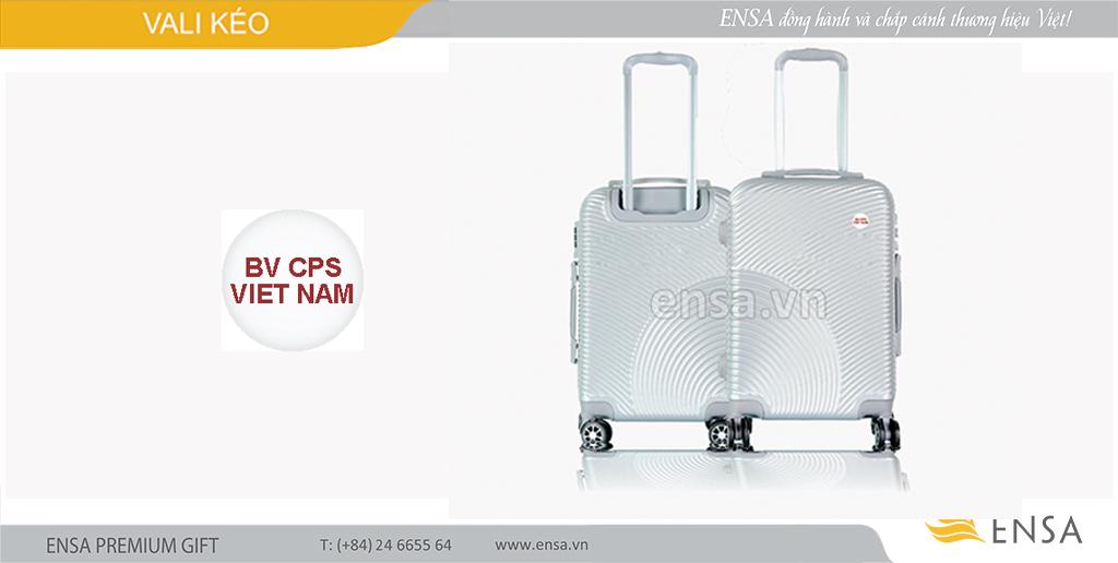 quà tặng vali kéo, cung cấp quà tặng vali chất lượng
